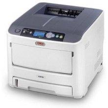 Printer Oki C610dn