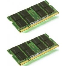 Mälu KINGSTON SO DDR3 16GB PC 1333 CL9 KIT...
