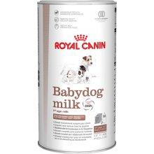 Royal Canin Babydog milk 0,4kg