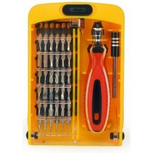 Gembird precision bit set (35 pcs) TK-SD-03