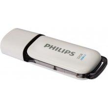 Флешка Philips FM32FD75B, белый, USB 3.0...