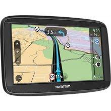 GPS-навигатор Tomtom Start 62 Europe