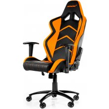 AKracing Player Gaming Chair Black Orange