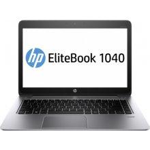 Sülearvuti HP EliteBook Folio 1040 G2...