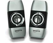 Dicota USB kõlarid