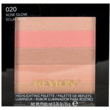 Revlon Highlighting Palette 020 Rose Glow...