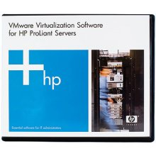 HP VMware vSphere Essentials 3yr Software