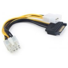 Gembird kaabel POWER adapter 8PIN/MOLEX...