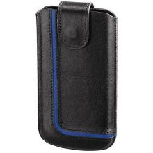 Hama Sleeve Neon Black Gr. XL чёрный / blau