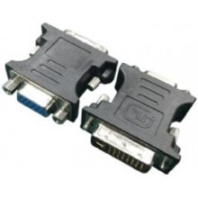 Gembird Adapter DVI-A 24-pin male to VGA...