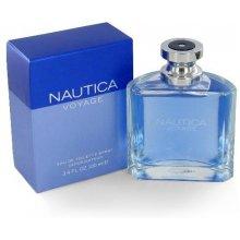 Nautica Voyage, EDT 100ml, tualettvesi...