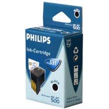 Philips PFA531 S/W Patrone