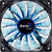 Aerocool Shark Fan Blue Edition 14cm, Fan...
