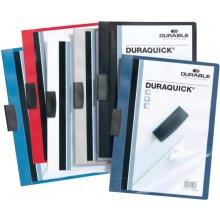 Durable Kiillukuga kaaned DuraQuick A4 серый