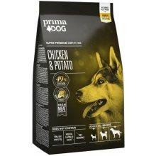 PrimaDog Adult Chicken & Potato - 2kg |...