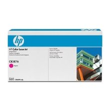 HP INC. HP 824A Magenta LaserJet Image...