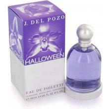 Jesus Del Pozo Halloween, EDT 100ml...