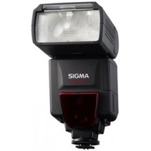 Sigma EF-610 DG ST kaamera brands...
