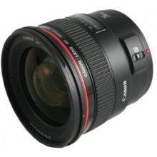 Canon EF 24mm f/1.4L II USM, 13/10, 0.25...