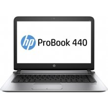 Ноутбук HP INC. ProBook 440 G3 i5-6200 W7/10...