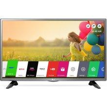 Телевизор LG Television 32LH570U Smart