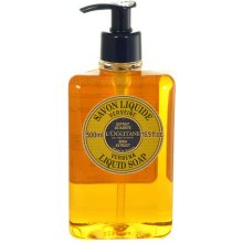 L´Occitane Verbena Liquid Soap, Cosmetic...