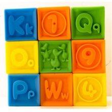 ARTYZAN RADICAL SHAPES 9-piece cubes