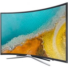 Teler Samsung TV Set | | Curved/Smart/FHD |...