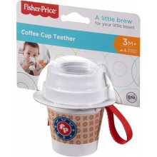 FISHER PRICE Teether Coffee Cup