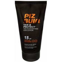 Piz Buin Tan & Protect Tan Intensifying Sun...