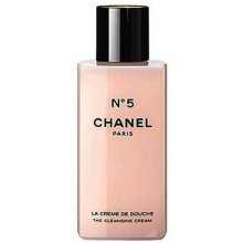 Chanel No.5, Shower Cream 200ml, Shower...