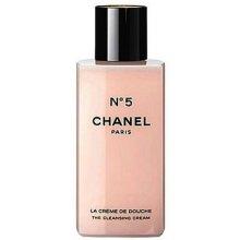 Chanel No.5, Shower Cream 200ml, Shower...