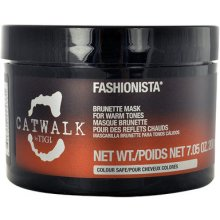 Tigi Catwalk Fashionista Brunette Mask...