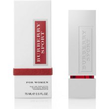 Burberry Sport, EDT 50ml, tualettvesi...