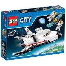 LEGO City Miniprom kosmiczny