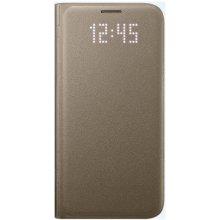 Samsung EF-NG930P Flip, Gold