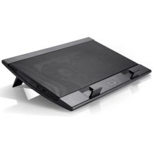Deepcool Laptop cooler Wind Pal FS, slim...