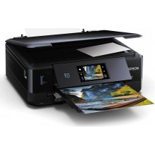 Printer Epson Expression foto XP-760 must