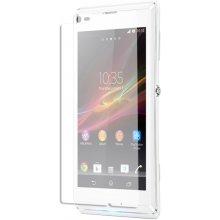 Valma Ekraanikaitsekile Sony Xperia L