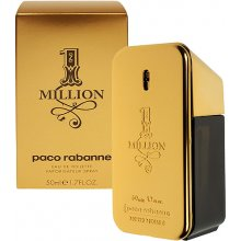 Paco Rabanne 1 Million, EDT 100ml, туалетная...