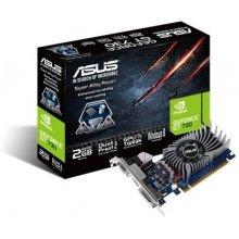 Videokaart Asus GF GT730-SL-2GD5-BRK NVIDIA...