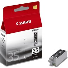 Tooner Canon PGI-35bk Ink black iP100