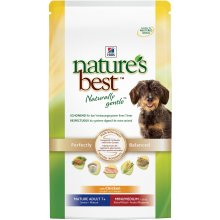Nature's Best Canine Mature 7+ Chicken Mini...