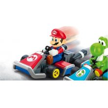 CARRERA 2,4 Ghz Mario Cart 7 Mario 370162060