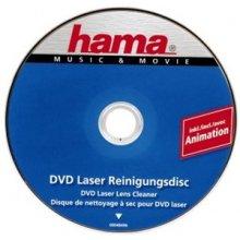 Hama DVD-Laserreinigungsdisk