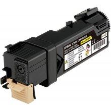 Tooner Epson AL-C2900N Toner kollane