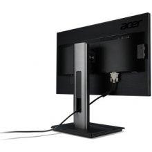 Acer 61,0cm B246HLymdr 16:9 DVI LED darkgrey...