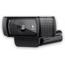 Veebikaamera LOGITECH HD-Webcam C920 black...
