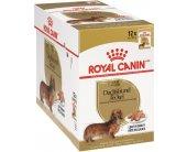 Royal Canin Dachshund (упаковка: 12x85g)...