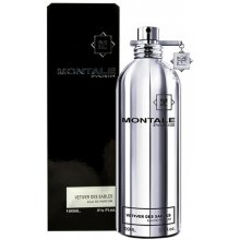 Montale Paris Vetiver Des Sables, EDP 100ml...